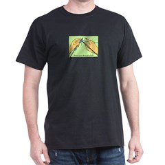 Knitting Hands T-Shirt