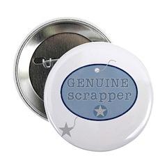 Genuine Scrapper Button