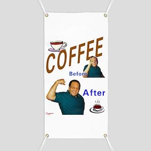 Coffee! Banner