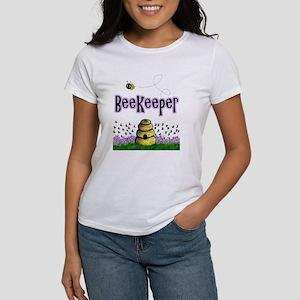 Beekeepers Women's T-Shirt