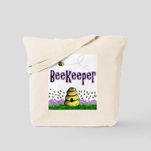 Beekeepers Tote Bag