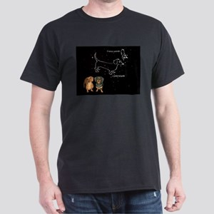 Canis Major Dark T-Shirt