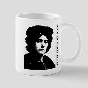 Vive la feminista! Mug