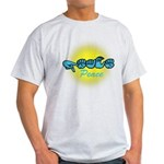 PEACE Glo CC Light T-Shirt