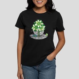 Birth Flower/Gem December Women's T-Shirt