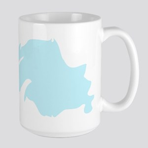 Lake Superior Large Mug