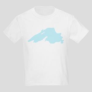 Lake Superior Kids Light T-Shirt