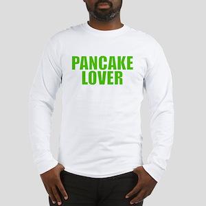 Pancake Lover Long Sleeve T-Shirt