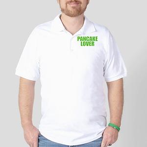 Pancake Lover Golf Shirt