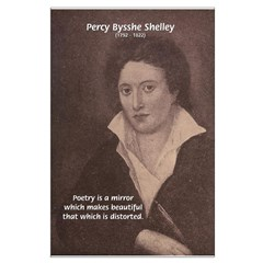 Percy Bysshe Shelley: Poetry Beautiful Mirror