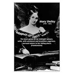 Mary Shelley Frankenstein: Moon Midnight Nature