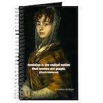 Sexuality Feminism Goya Journal