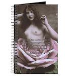 Erotic Stories: Anais Nin Journal