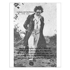 Beethoven: Music Wine of Procreation I am Bacchus