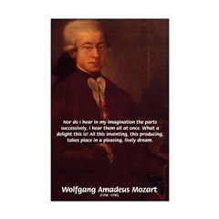 Classical Composer: Mozart: Delight of Music