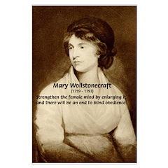Mary Wollstonecraft on Feminism / Female Mind