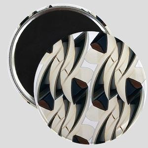 Twisted Sydney Magnet