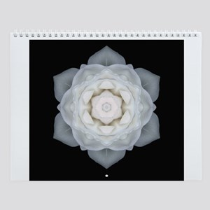 White Rose I Wall Calendar