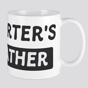 Carters Father Mug