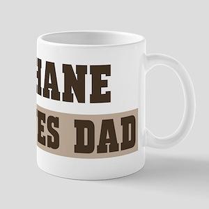 Shane loves dad Mug