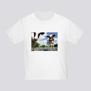 Look Whos Turning Two-oo! T-Shirt