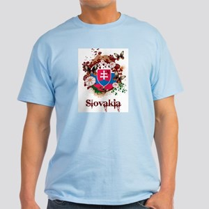 Butterfly Slovakia Light T-Shirt