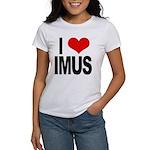 I Love Imus Women's T-Shirt