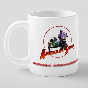 ural-asc_mug 20 oz Ceramic Mega Mug