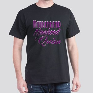 maidenhead, manhood, quim T-Shirt