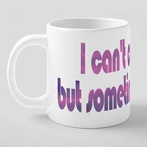 I_cant_complain_pink 20 oz Ceramic Mega Mug