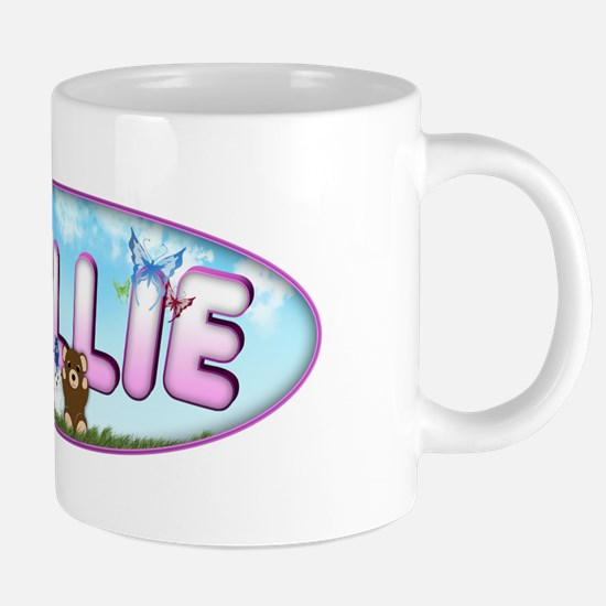 Callie.png 20 oz Ceramic Mega Mug