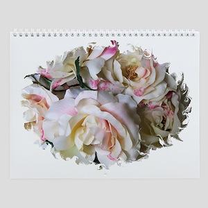 ROSES SCENT - Wall Calendar