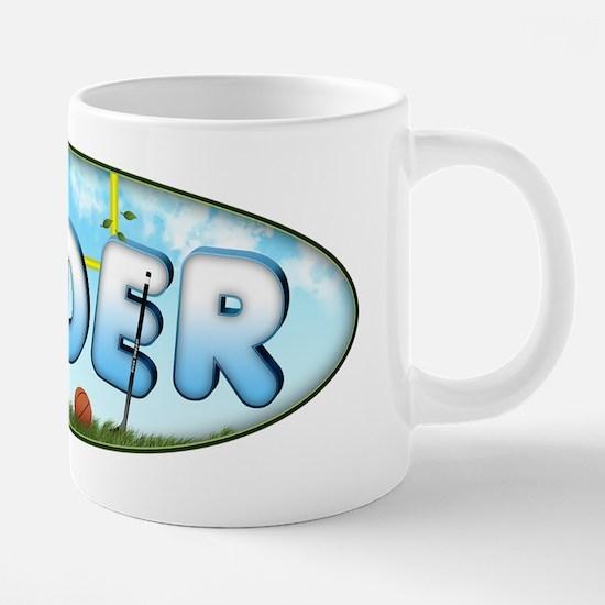 Ryder.png 20 oz Ceramic Mega Mug