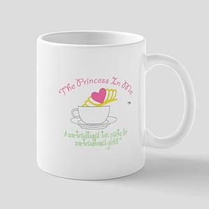 The Princess in Me Mug