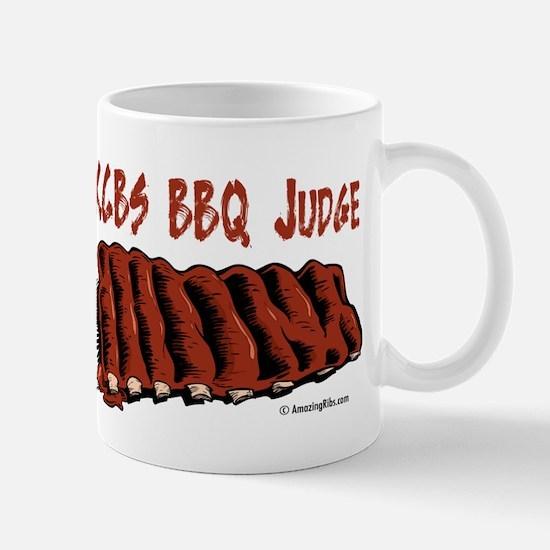 Cute Barbeque barbecue Mug