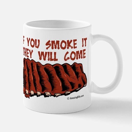 smoke_it Mugs