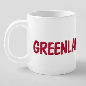 greenland_tnk_t 20 oz Ceramic Mega Mug