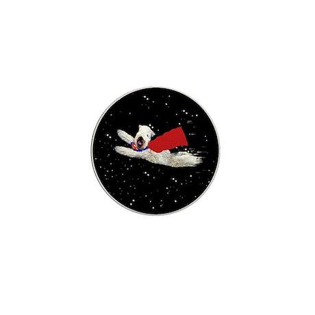 SUPERDOG Mini Button (100 pack)