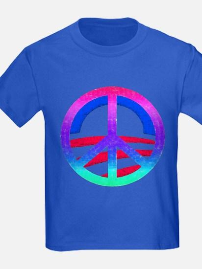 Obama Peace Logo: T