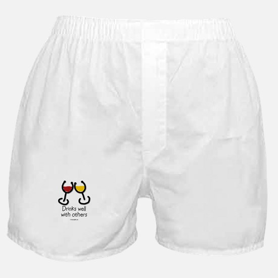 Cute Cooking Boxer Shorts
