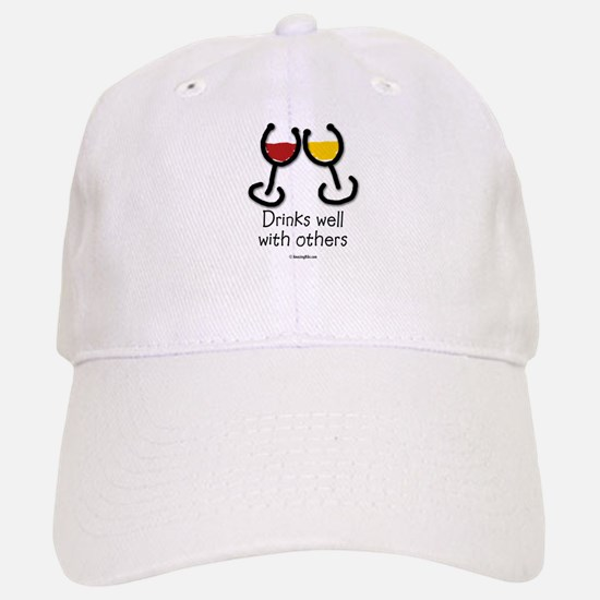 Cute Food and drink Cap