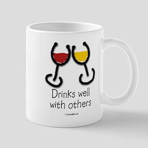 drinks_well Mugs