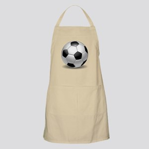 Soccer Ball Light Apron