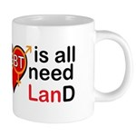 LGBT_MD_wide 20 oz Ceramic Mega Mug