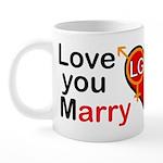 LGBT_MD_wide 20 oz Ceramic Mega Mug