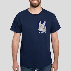 Pegasus Unbridled Dark T-Shirt