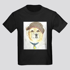 Henri Kids Dark T-Shirt