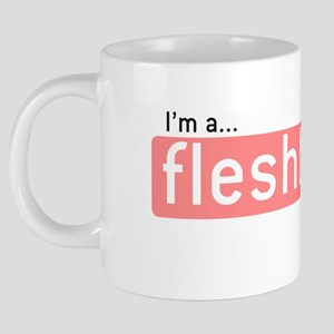 Fleshlight Girl 20 oz Ceramic Mega Mug