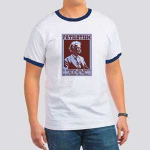 Twain - Patriotism Ringer T