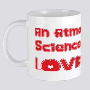 abc019 An Atmospheric Scien 20 oz Ceramic Mega Mug